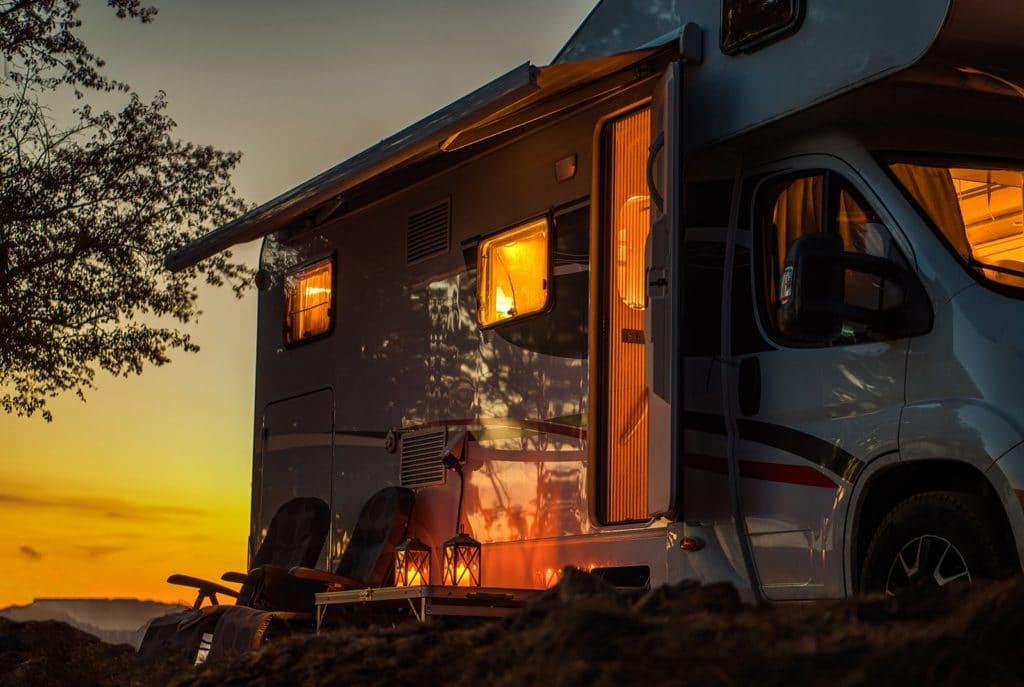 Camping mit dem Wohnwagen in Deggendorf - Freizeit in der Genussstadt