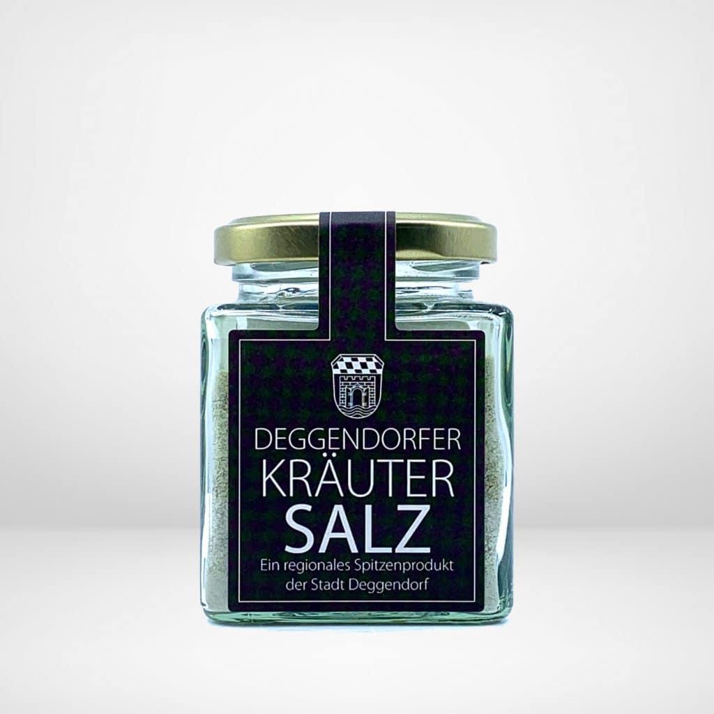 Deggendorfer Kräutersalz