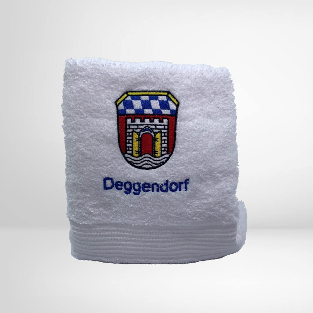 Handtuch Deggendorf