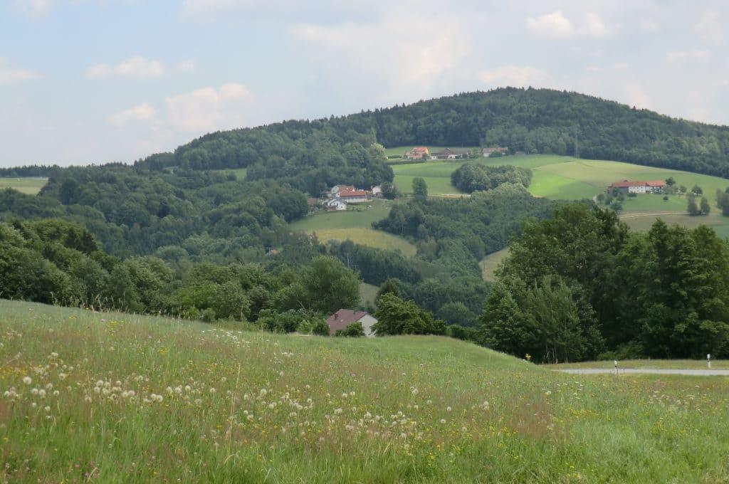 Rundwanderweg Seebach