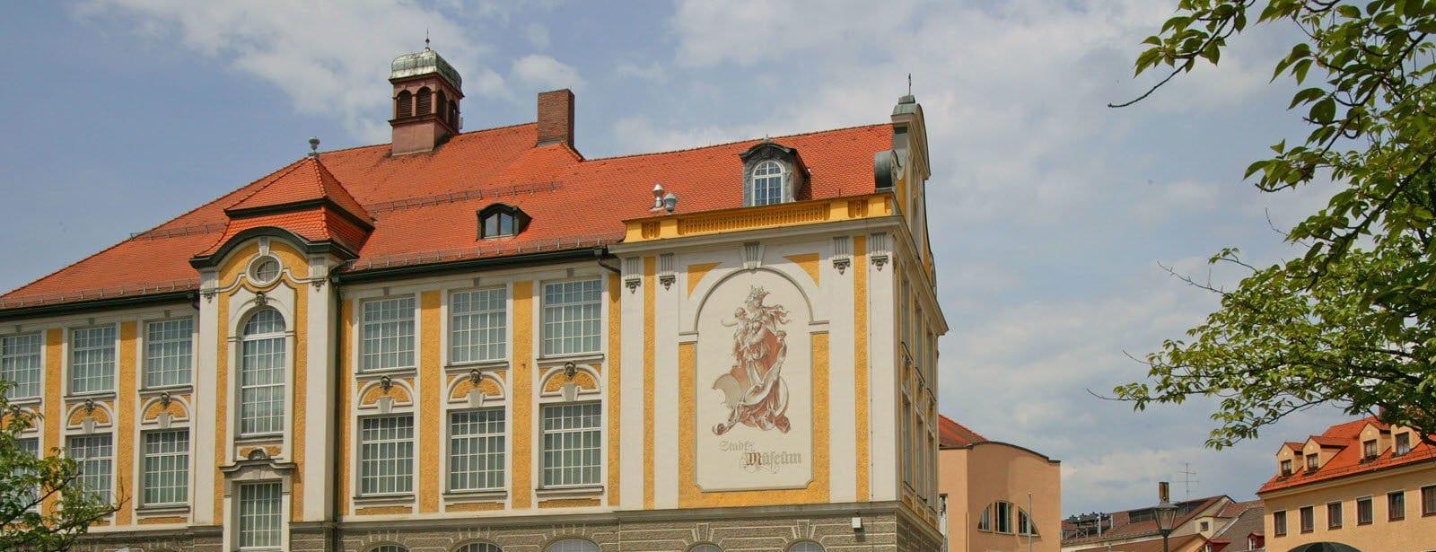 Stadtführung Museum