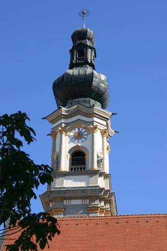 Foto der Hl. Grabkirche